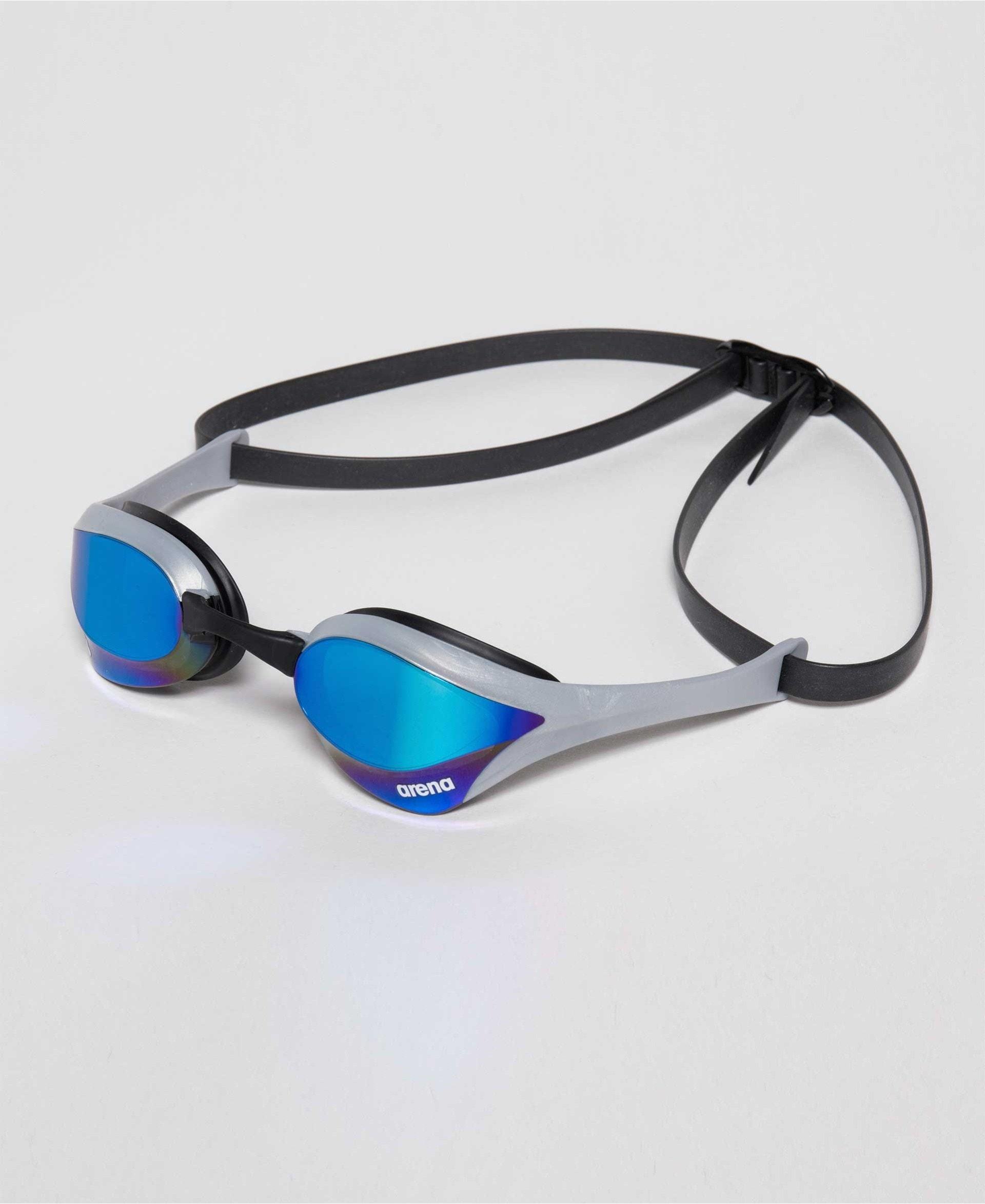 Arena Cobra Swim Goggles