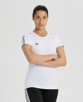 T-Shirt Frauen Team