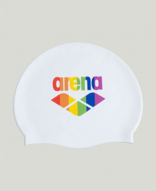 Bonnet Silicone - Collection Pride Logo