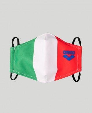 Masques réutilisables Flags