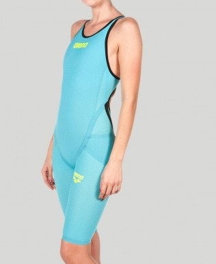 Women's Powerskin Carbon-Flex VX Open Back – FINA approved