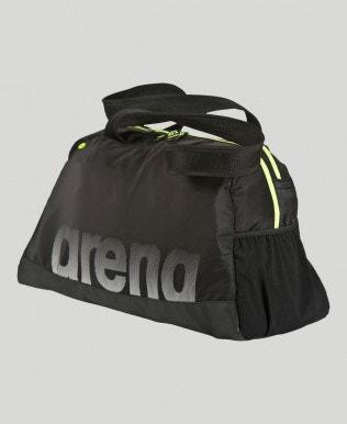 Fast Woman Sports Bag