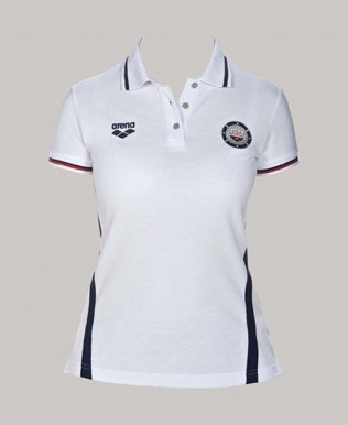 Official USA Swimming National Team Women's Polo