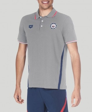 Official USA Swimming National Team Polo