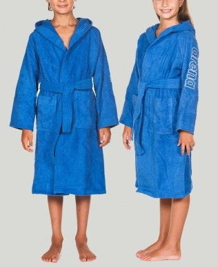 Zeppelin Plux Junior Bathrobe