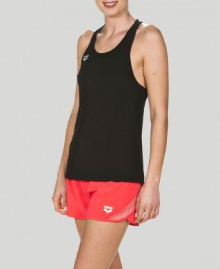 Camiseta de tirantes Mujer Gym