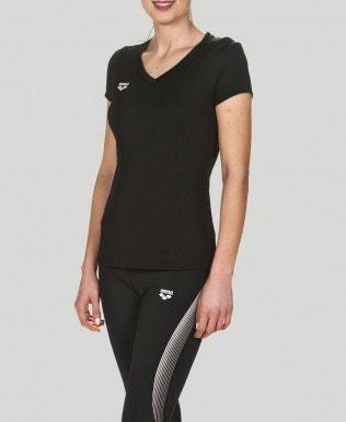 T-shirt à manches courtes Femme Gym