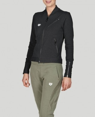 Women's Gym Full Zip Jacket