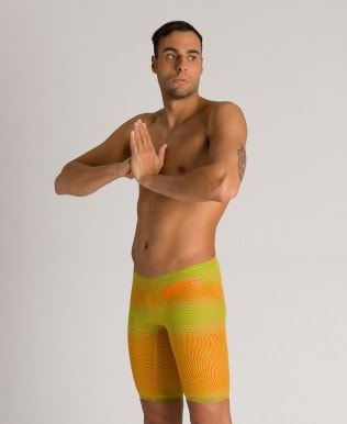 Men's Powerskin Carbon-AIR² Jammer – FINA approved