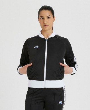 Giacca con zip Donna