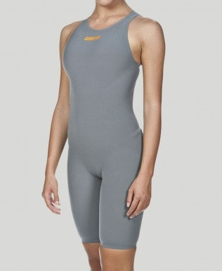 Women's Powerskin R-EVO ONE Open Back – FINA approved