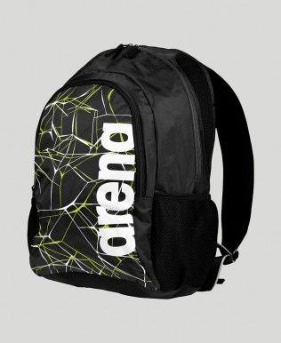 Spiky 2 - Water Print Backpack