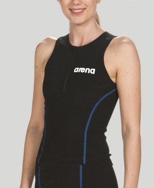 Woman Tri Top ST 2.0