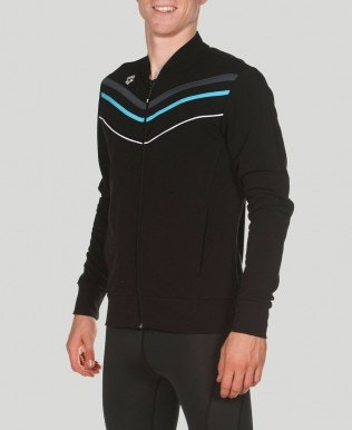 Men's Gym Full Zip Jacket