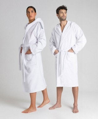 Core Soft Bathrobe