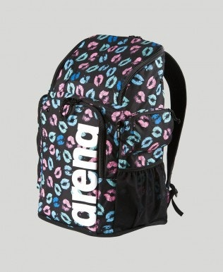 Team 45 Allover Print Backpack
