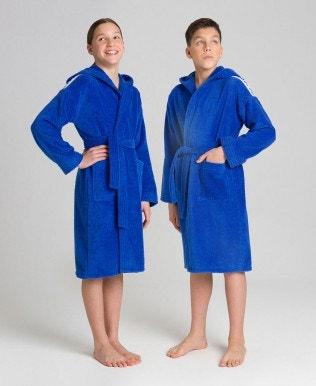 Core Soft Bathrobe Junior