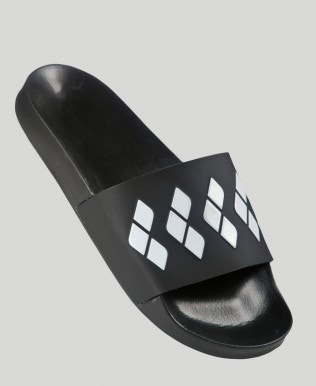 Team Stripe Sandals