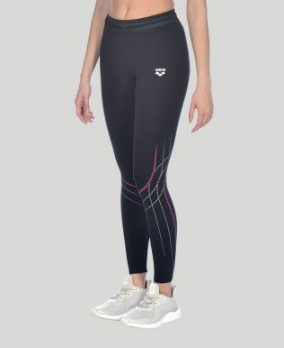 Women's A-One Thermal Long Tights