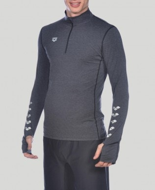 Men's Thermal Long Sleeve Shirt