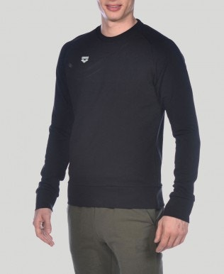 Men's Stretch Crew Neck