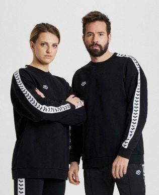 Oversized Team Sweatshirt