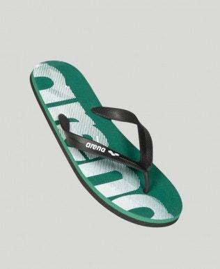 Flip flop arena Hook