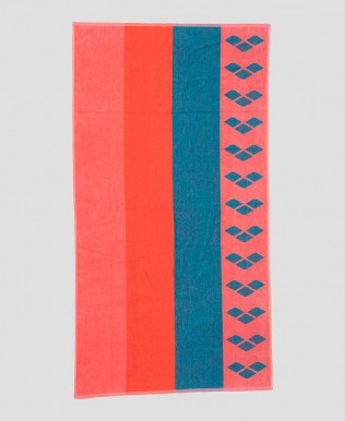 Beach Multistripes Towel