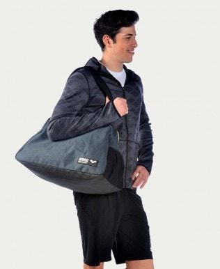 Fast Shoulder Bag