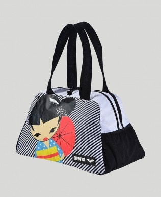 Fast shoulder bag Allover