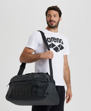 Team Duffle 40 All-Black