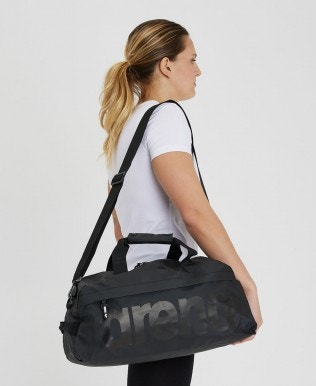 Team Duffle 25 All-Black