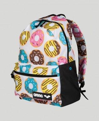Team Backpack 30 Allover