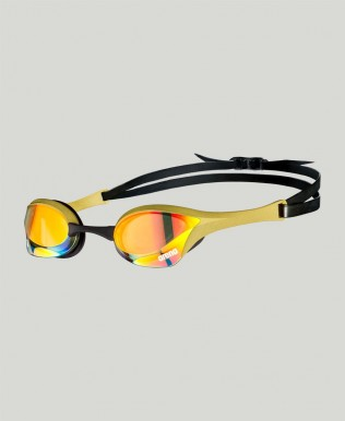 Cobra Ultra Swipe Mirror Goggle - Indoor lens