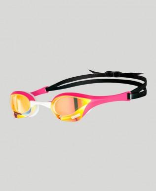 Pink Cobra Ultra Swipe Mirror Goggle