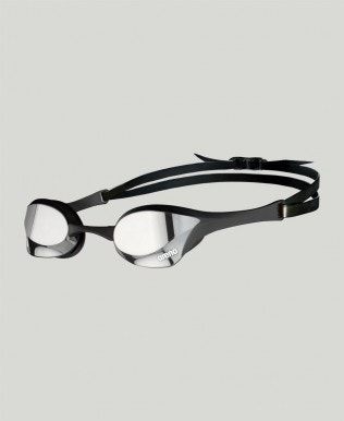 Cobra Ultra Swipe Mirror Goggle - Outdoor lens