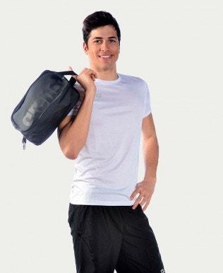 Team Pocket Bag All Black