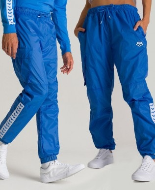 Pantaloni in Nylon Unisex Team