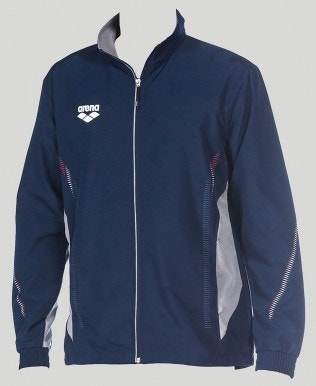 Official USA Swimming National Team Warmup Jacket