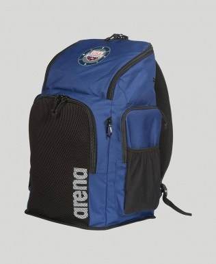 Official USA Swimming National Team 45 Backpack