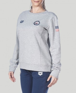 Women's USA Essential Crewneck