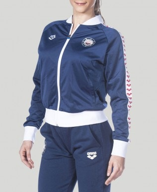 Women's USA Relax IV Jacket