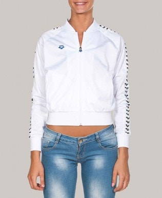 Women's Relax IV Team Full-Zip Jacket