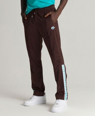 Men's Straight Team Pants