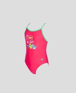 Arena Water Tribe Girl's One Piece