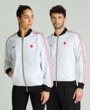 Relax IV Nations Team Jacket