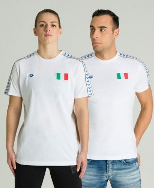 T-shirt Team Nations