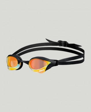 Cobra Core Swipe Mirror Goggle - Indoor lens