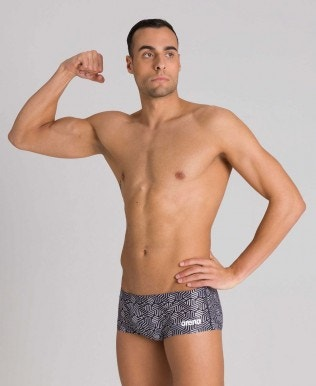 Men's Kikko Low Waist short