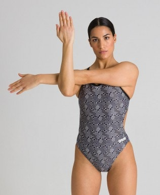 Women's Kikko Challenge Back One-piece